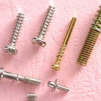 Customise Screws